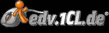 Christian Leitner EDV-Dienstleistung, Schwabach – EDV-/IT-/Computer-Service für Schwabach, Nürnberg, Roth, Fürth und Umgebung Logo